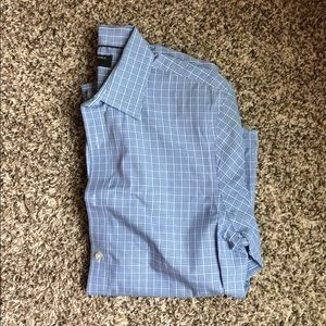Banana Republic- slim fit - dress shirt